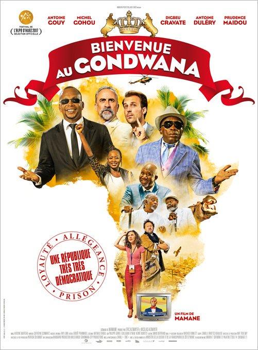 Bienvenue au Gondwana FRENCH DVDRIP 2017