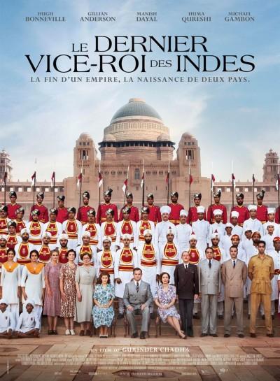 Le Dernier Vice-Roi des Indes FRENCH DVDRIP 2017