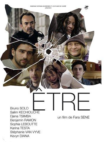 Être FRENCH DVDRIP 2015