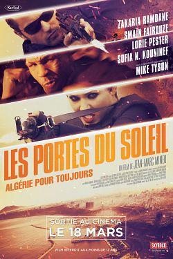 Les Portes du soleil - Algérie pour toujours FRENCH WEBRIP 1080p 2021