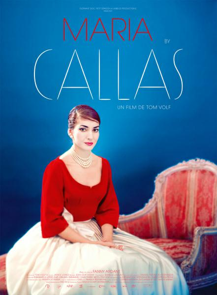 Maria by Callas FRENCH DVDRIP 2018