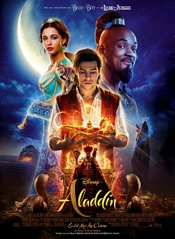 Aladdin FRENCH BluRay 1080p 2019