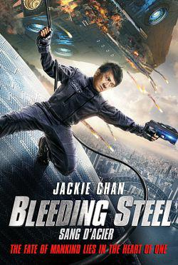 Bleeding Steel FRENCH BluRay 720p 2018