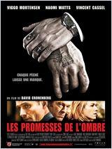 Les Promesses de l'ombre DVDRIP FRENCH 2007