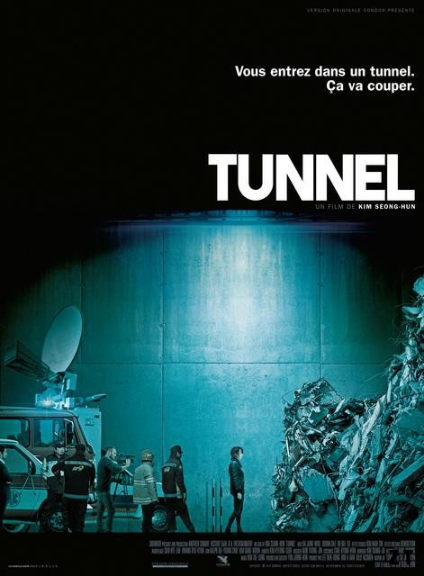 Tunnel FRENCH DVDRIP 2017