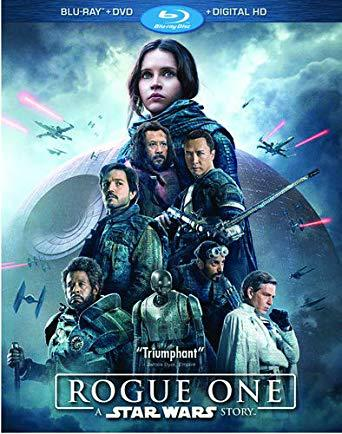 Rogue One: A Star Wars Story TRUEFRENCH HDlight 1080p 2016
