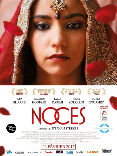 Noces FRENCH BluRay 720p 2017