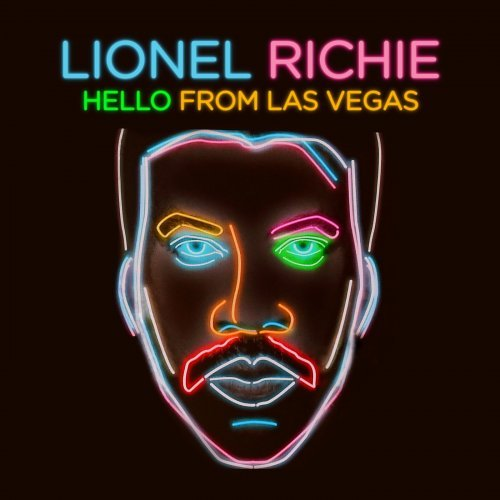 Lionel Richie - Hello From Las Vegas (Deluxe) 2019