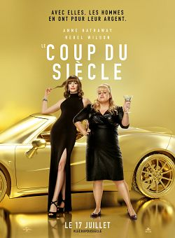 Le Coup du siècle FRENCH DVDRIP 2019