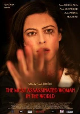 La Femme La Plus Assassinée Du Monde FRENCH WEBRIP 1080p 2018