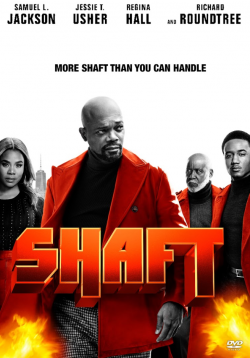 Shaft FRENCH DVDRIP 2019