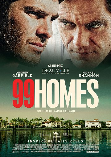 99 Homes FRENCH BluRay 1080p 2016