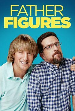 Father Figures FRENCH DVDRiP 2018