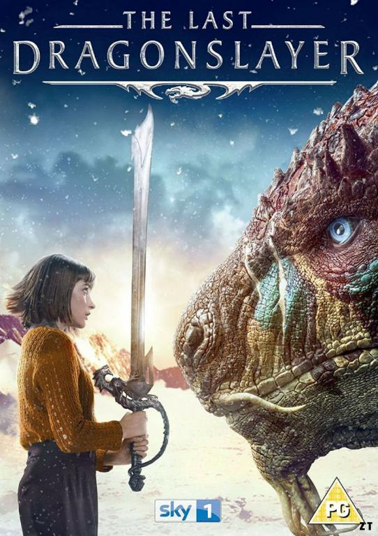 The Last Dragonslayer FRENCH WEBRIP 2018