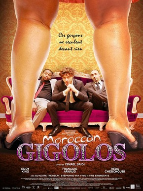 Moroccan Gigolos FRENCH DVDRIP 2014
