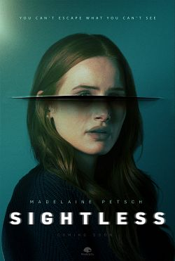 Sightless FRENCH WEBRIP 1080p 2021