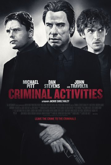 Criminal Activities FRENCH BluRay 720p 2016