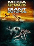 Mega Shark vs. Giant Octopus DVDRIP FRENCH 2009