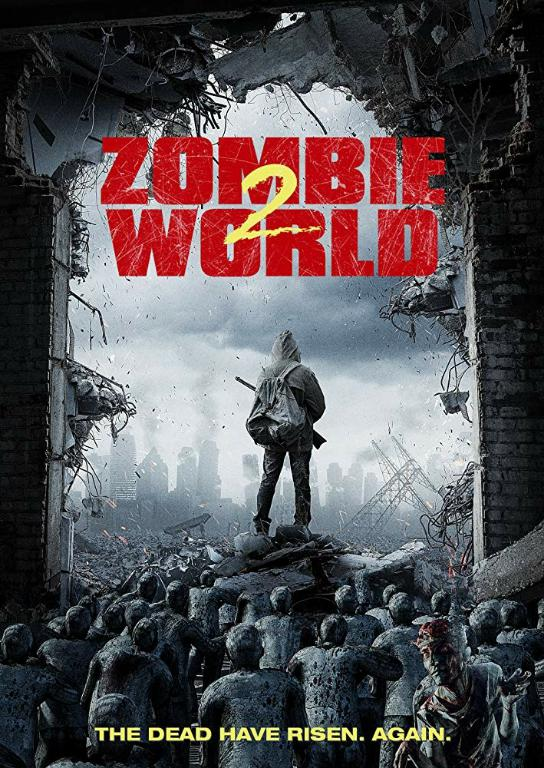 Zombie World 2 VOSTFR HDLight 720p 2018