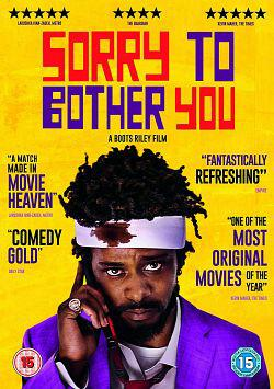 Sorry To Bother You FRENCH BluRay 720p 2019