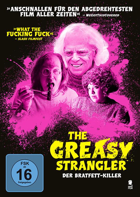 The Greasy Strangler FRENCH DVDRIP 2017