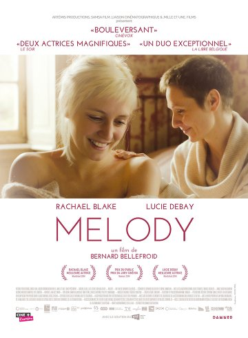 Melody FRENCH DVDRIP 2015