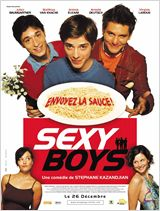 Sexy boys FRENCH DVDRIP 2001