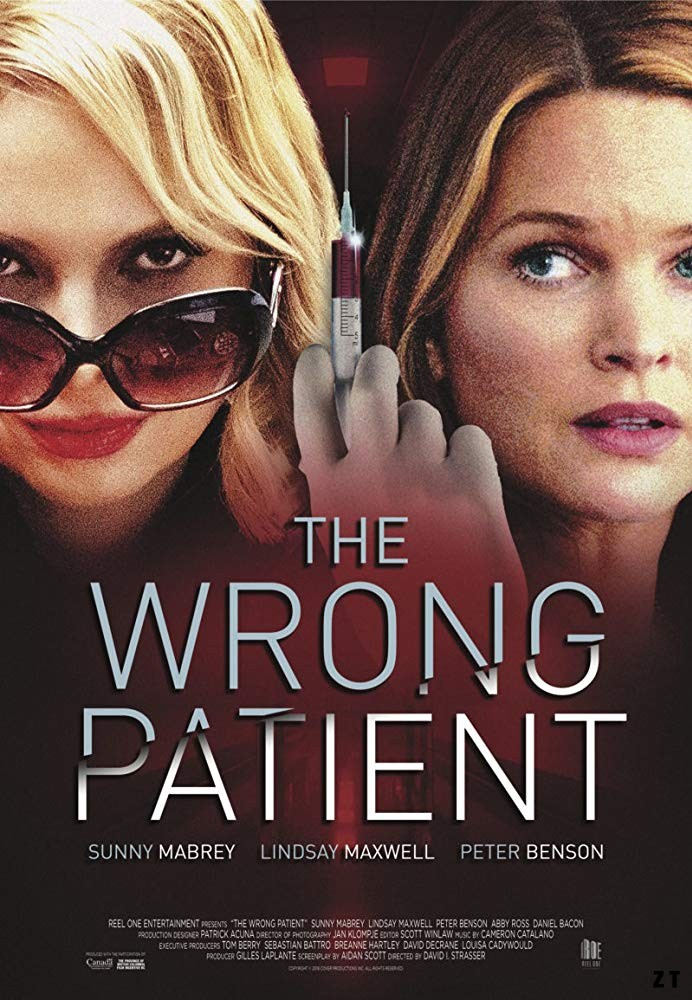 The Wrong Patient TRUEFRENCH WEBRIP 2019
