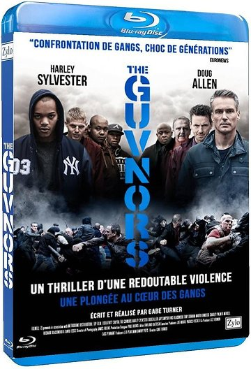 The Guvnors FRENCH BluRay 1080p 2016