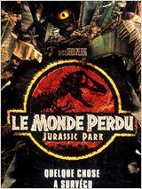 Le Monde Perdu : Jurassic Park FRENCH DVDRIP 1997