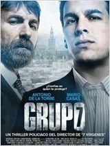 Groupe d'élite (Grupo 7) FRENCH DVDRIP 2013