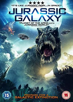 Jurassic Galaxy FRENCH BluRay 720p 2019