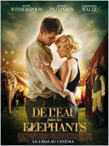 De l'eau pour les éléphants FRENCH DVDRIP 1CD 2011