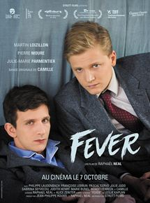 Fever FRENCH DVDRIP 2015