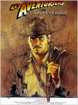 Indiana Jones - Les Aventuriers de l'Arche perdue FRENCH DVDRIP 1981