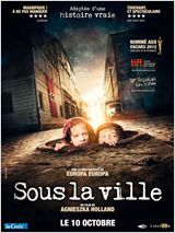 Sous la ville (In Darkness) FRENCH DVDRIP AC3 2012
