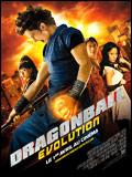 Dragonball Evolution DVDRIP FRENCH 2009
