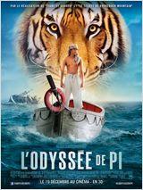 L'Odyssée de Pi FRENCH DVDRIP 2012