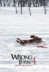 Wrong Turn 4: Bloody Beginnings 1CD FRENCH DVDRIP 2011