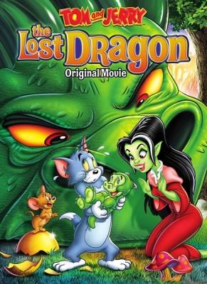 Tom et Jerry et le dragon perdu FRENCH DVDRIP 2014