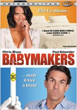 The Babymakers FRENCH DVDRIP 2013
