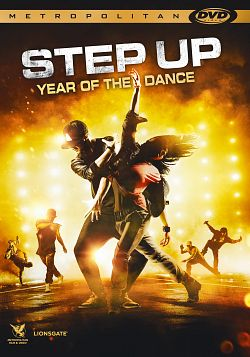 Step Up Year of the dance FRENCH WEBRIP 2019