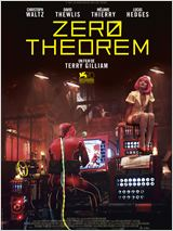 Zero Theorem FRENCH BluRay 720p 2014