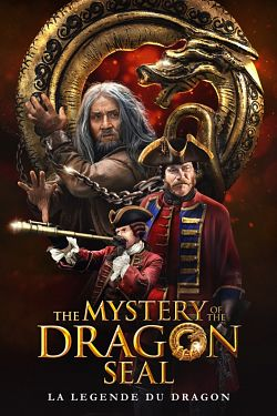 The Mystery of The Dragon Seal FRENCH WEBRIP 2020