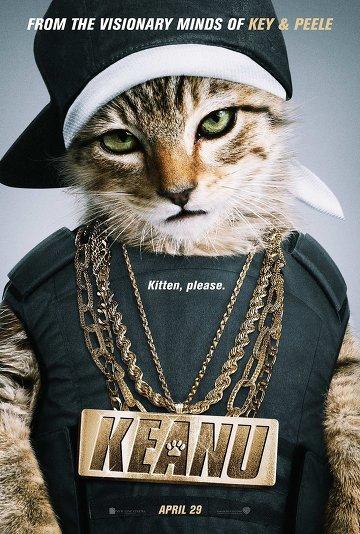 Keanu FRENCH DVDRIP 2016