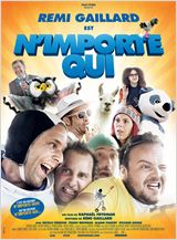 N'importe qui FRENCH DVDRIP x264 2014