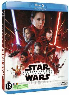 Star Wars 8 - Les Derniers Jedi TRUEFRENCH HDlight 1080p 2017