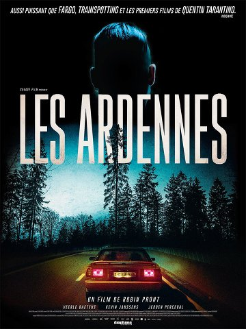 Les Ardennes FRENCH DVDRIP 2016