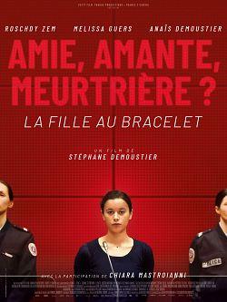 La Fille au bracelet FRENCH WEBRIP 1080p 2020