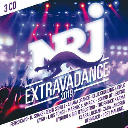 NRJ Extravadance (3CD) 2019